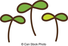 Sprout Stock Illustrations. 8,659 Sprout clip art images and.