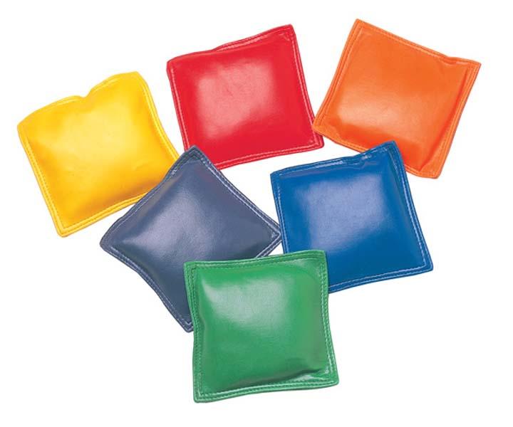Bean Bag Toss Clipart.