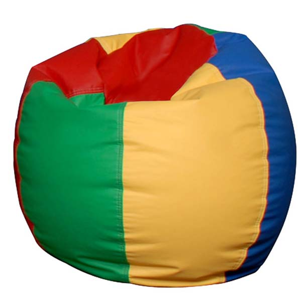 Bean Bag Clipart.