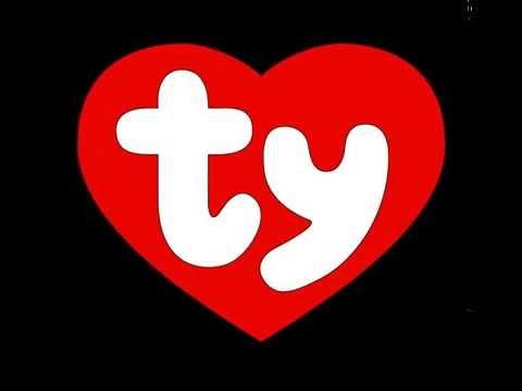 Ty Heart Logo.