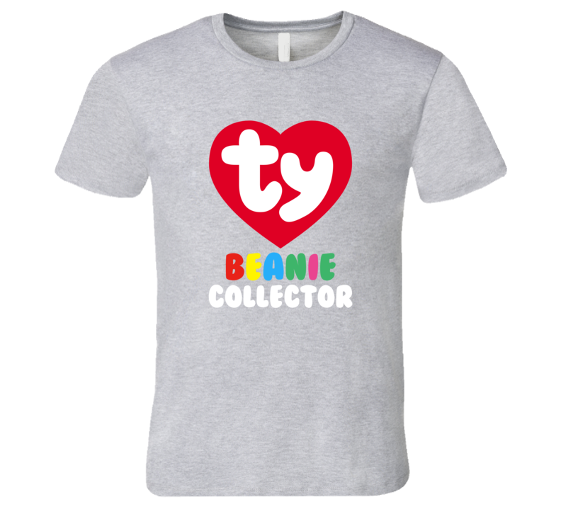 TY Beanie Babies Collector T.