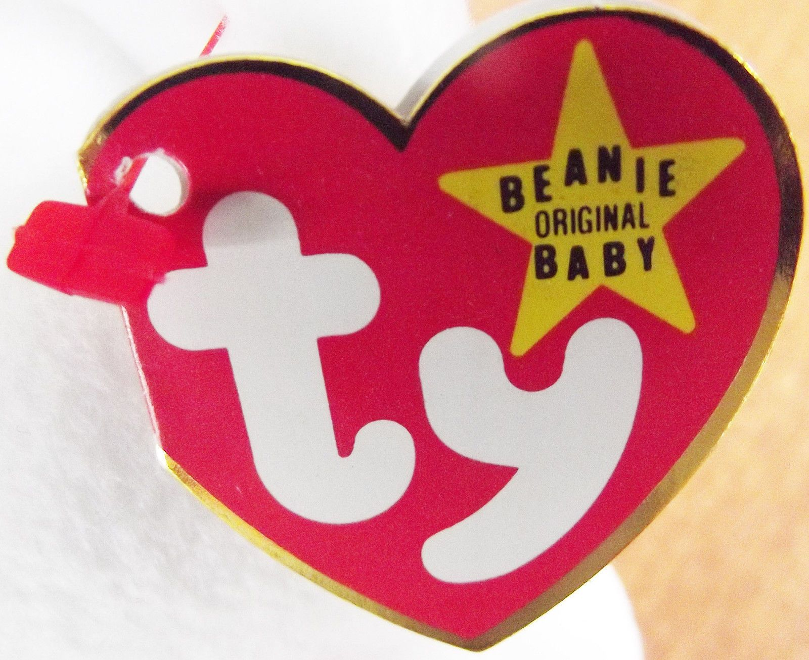 This is the same Beanie Babies price guide found on this.