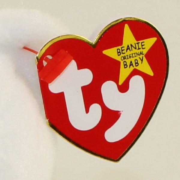 TY Beanie Baby.
