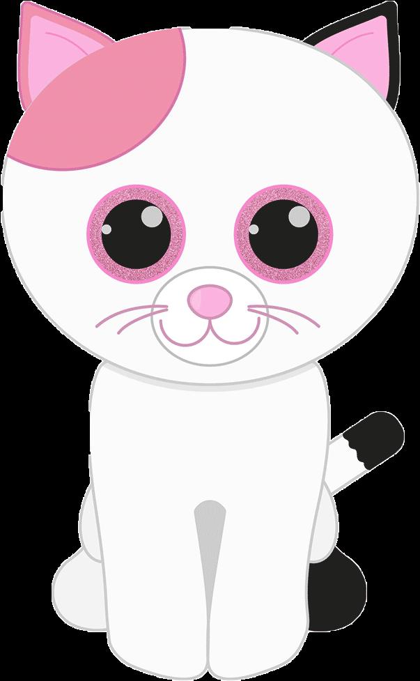 HD Png Free Stock Kitten Snout Clip Art Transprent Png.