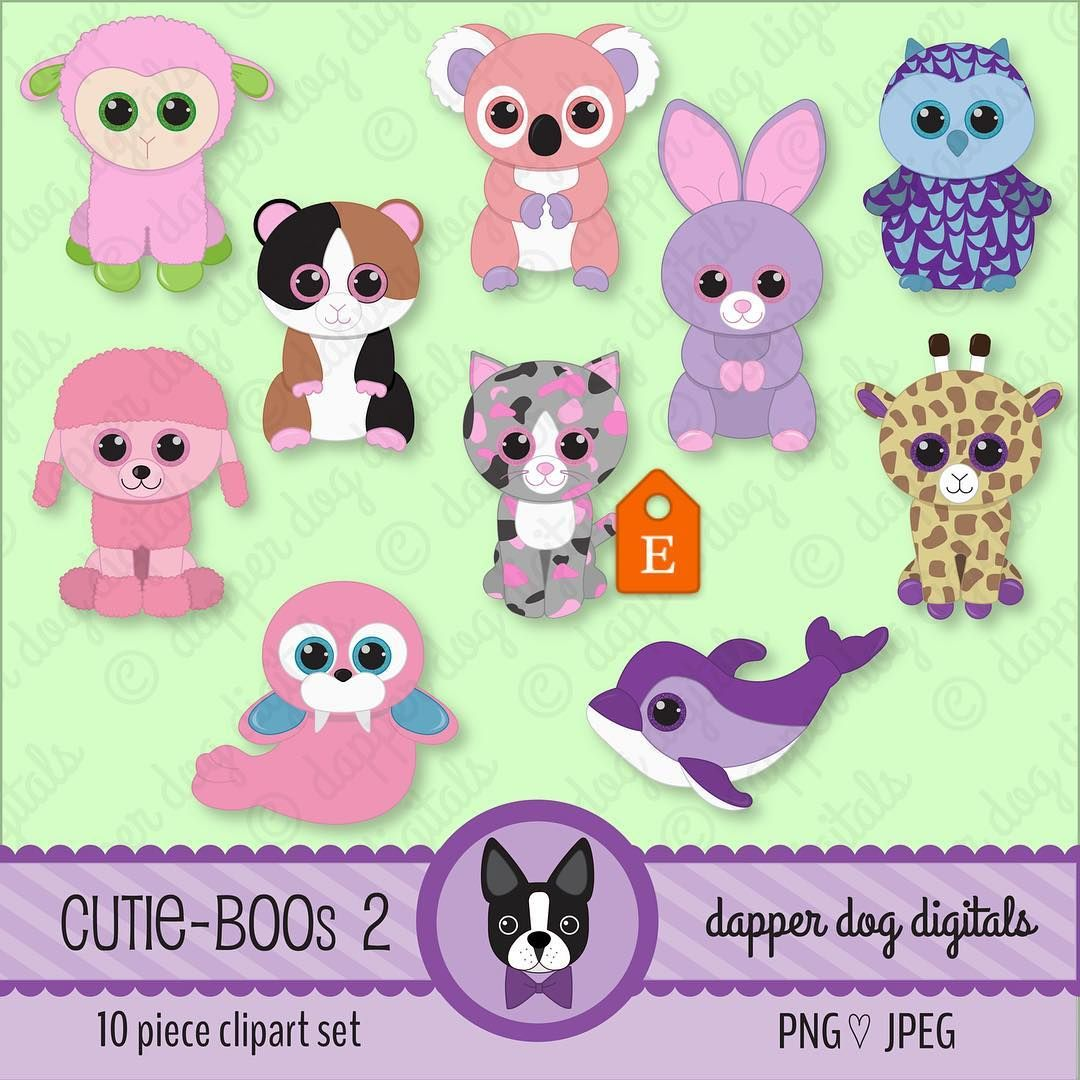 New to my shop today.Cutie Boo's 2! Just like my original Cutie.
