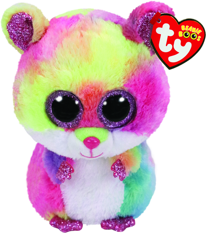 Beanie Boo Clipart , Transparent Cartoon.