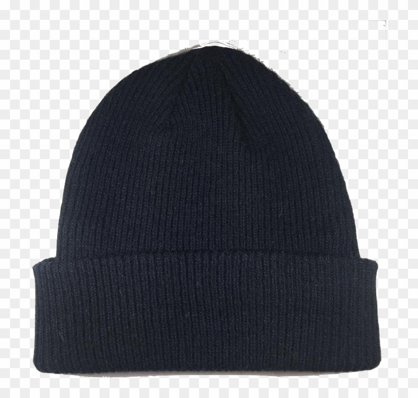 Vector Free Stock Beanie Transparent Woolly Hat.