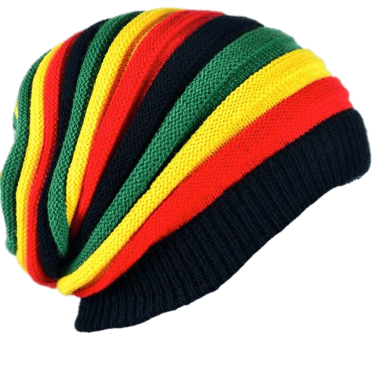 Jamaican Hat For Women transparent PNG.
