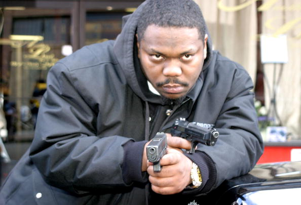 Breaking News: Rapper Beanie Sigel Rumored To Have Been Shot In.