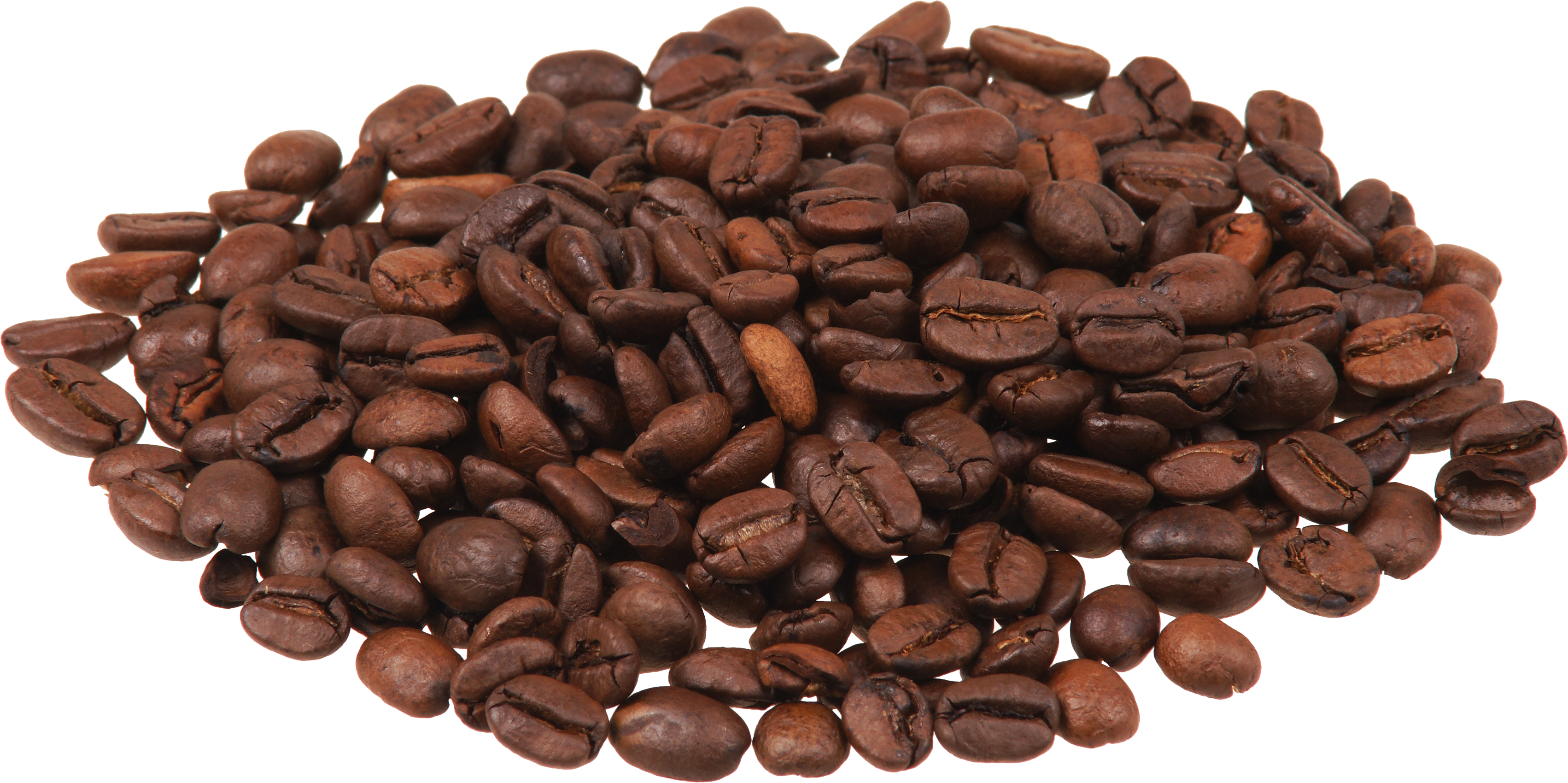 Download Coffee beans PNG.