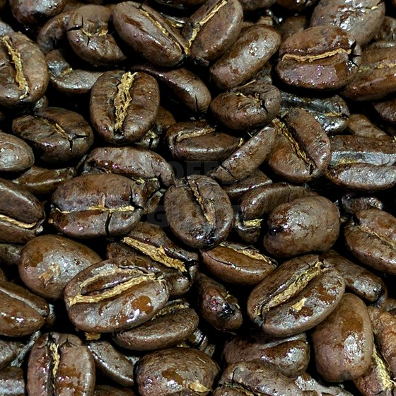 Papua New Guinea Coffee Beans (PNG).