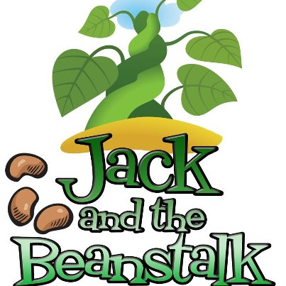 Jack And The Beanstalk Clipart.