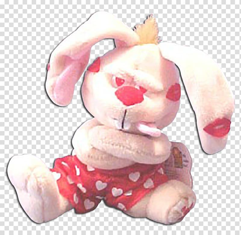Plush Easter Bunny Stuffed Animals & Cuddly Toys Valentine.