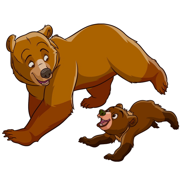 Free Mother Bear Cliparts, Download Free Clip Art, Free Clip Art on.