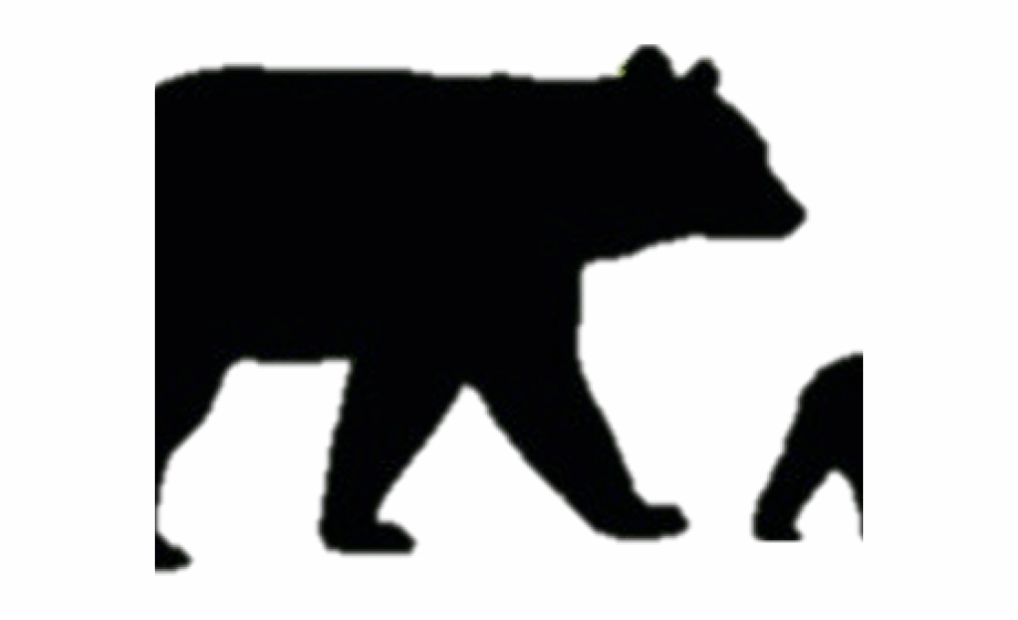 Bear Cub Clipart Sitting Bear.