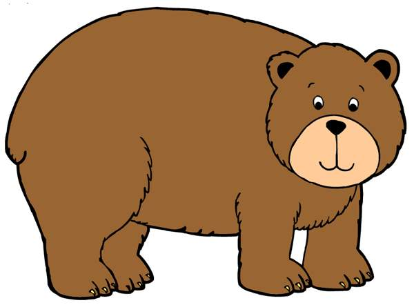 Free Bear Cliparts, Download Free Clip Art, Free Clip Art on.