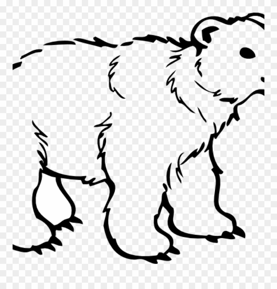 Polar Bear Clipart Free 19 Polar Bear Graphic Free.