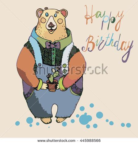 Teddy Bear Cactus Stock Photos, Royalty.