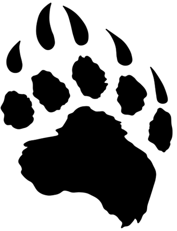 Free Bear Claw, Download Free Clip Art, Free Clip Art on Clipart Library.
