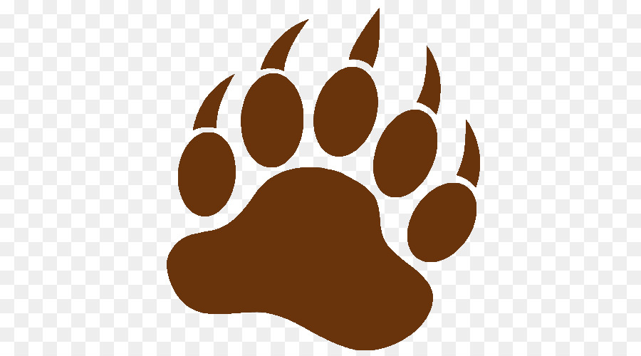 Bear Claw Png & Free Bear Claw.png Transparent Images #29735.