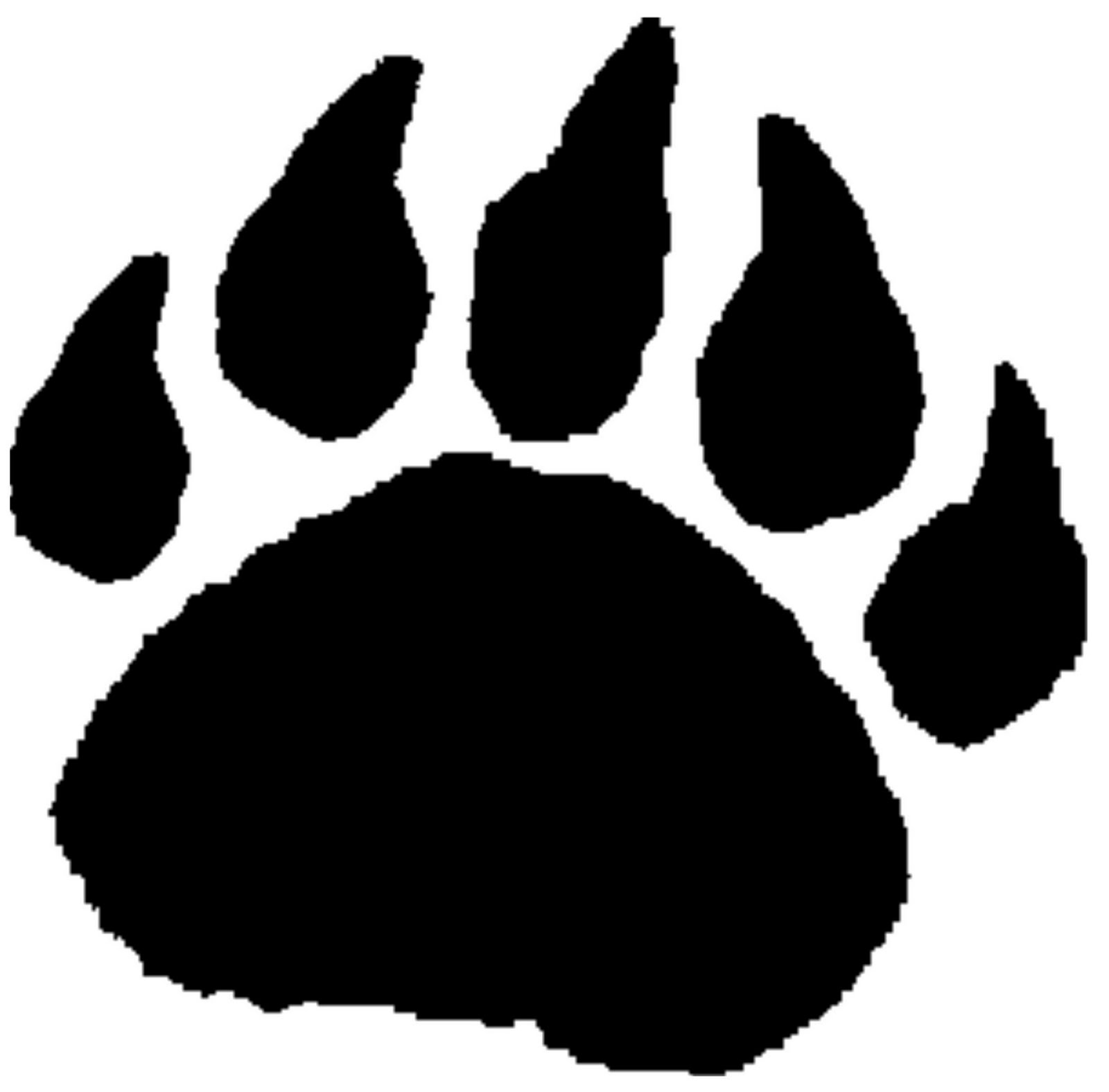 Free Bear Claw, Download Free Clip Art, Free Clip Art on.