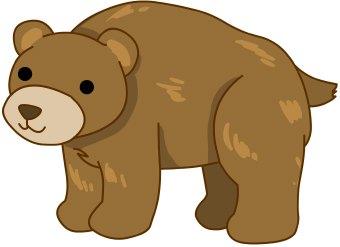 Bear Clip Art & Bear Clip Art Clip Art Images.