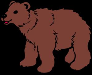 Bear Clipart.