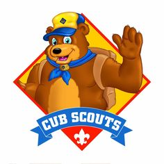 Cub Scout History.