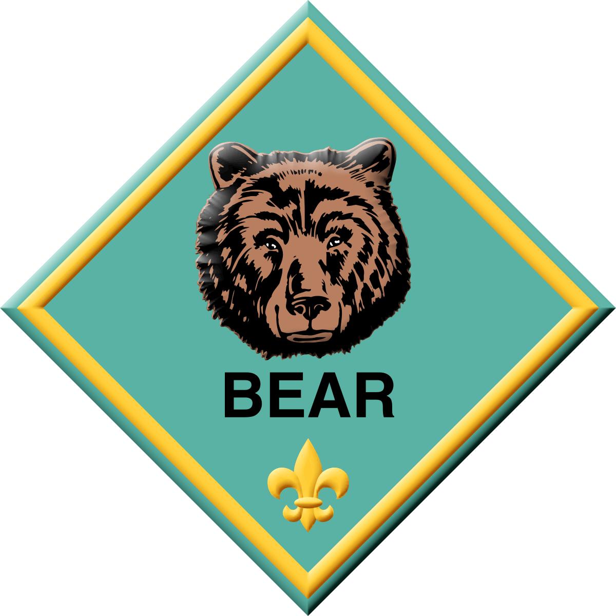 Cub Scout Pack 141.