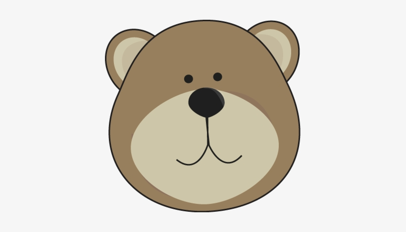 Bear Face Clipart Bear Clip Art Bear Images Teddy Bear.