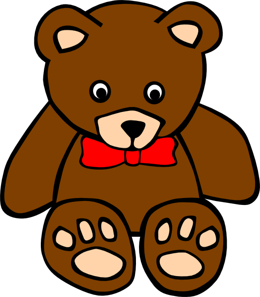 Free Free Bear Clipart, Download Free Clip Art, Free Clip.