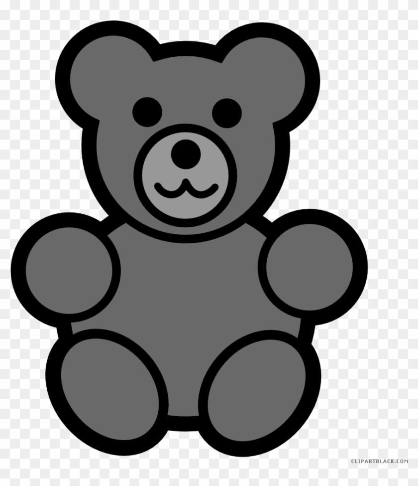 Coloring Pages : Amazing Teddy Bear Coloring 2756349_bear.