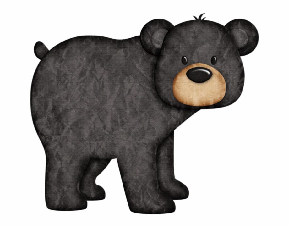 Clipart Bear.