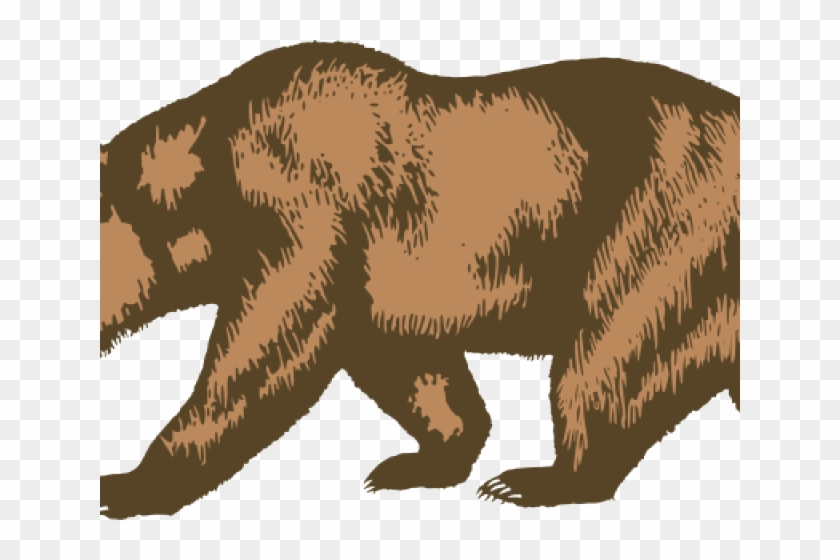 Grizzly Bear Clipart.