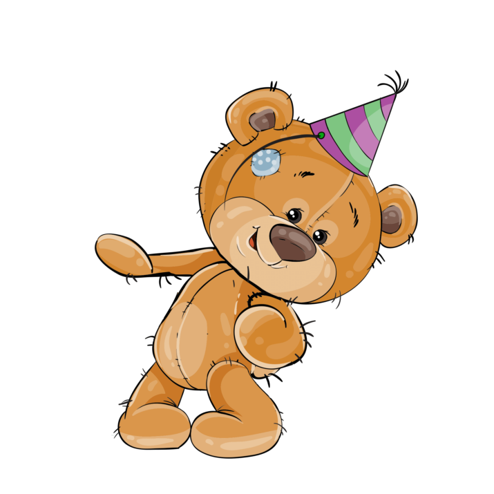 Teddy Bear Clipart PNG Image Free Download searchpng.com.