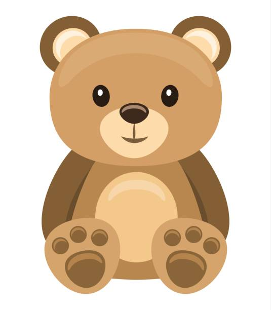 Teddy bear clipart 1 » Clipart Station.