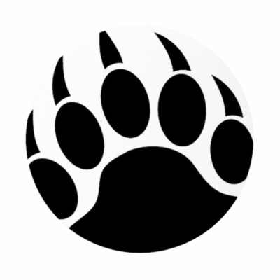 Result for bear paw png.