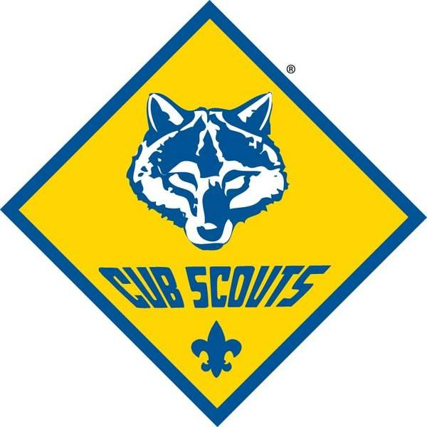 Printable Cub Scout Clip Art.