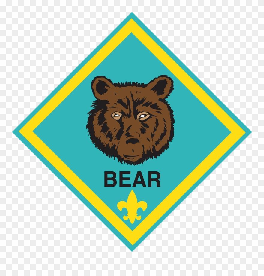 Bear Scout Meritbadgedotorg.