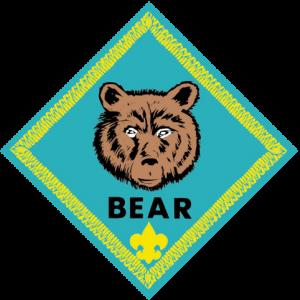 Bear Scout.