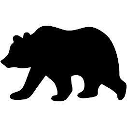 Bear Cub Clipart.