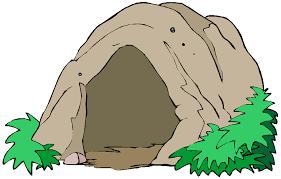 Image result for bear den clipart.