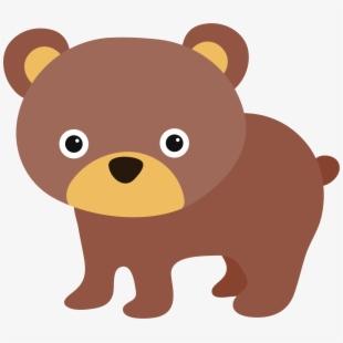 Pink Bear Ears #2454791.