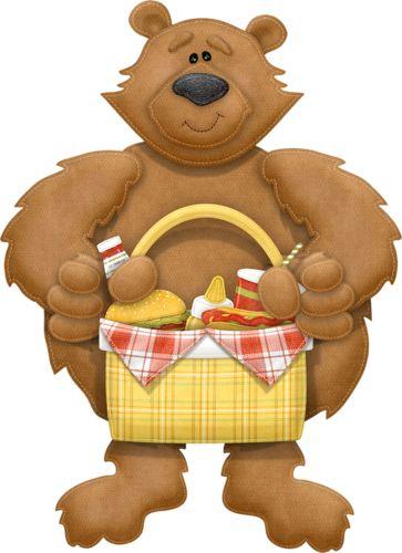Free Camping Bear Cliparts, Download Free Clip Art, Free.
