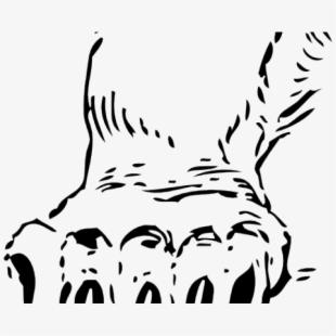 Grizzly Bear Clipart Clip Art.