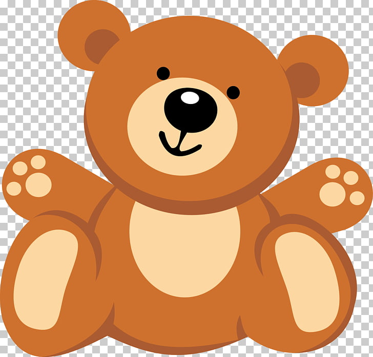 Mothers Day Gift Greeting card Family, Bear PNG clipart.