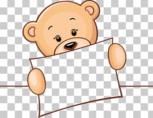 134 sign bear PNG cliparts for free download.