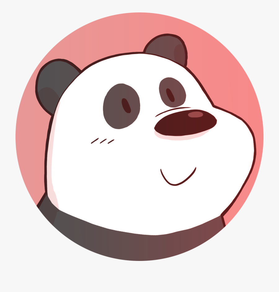 We Bare Bears Icon Png Clipart , Png Download.