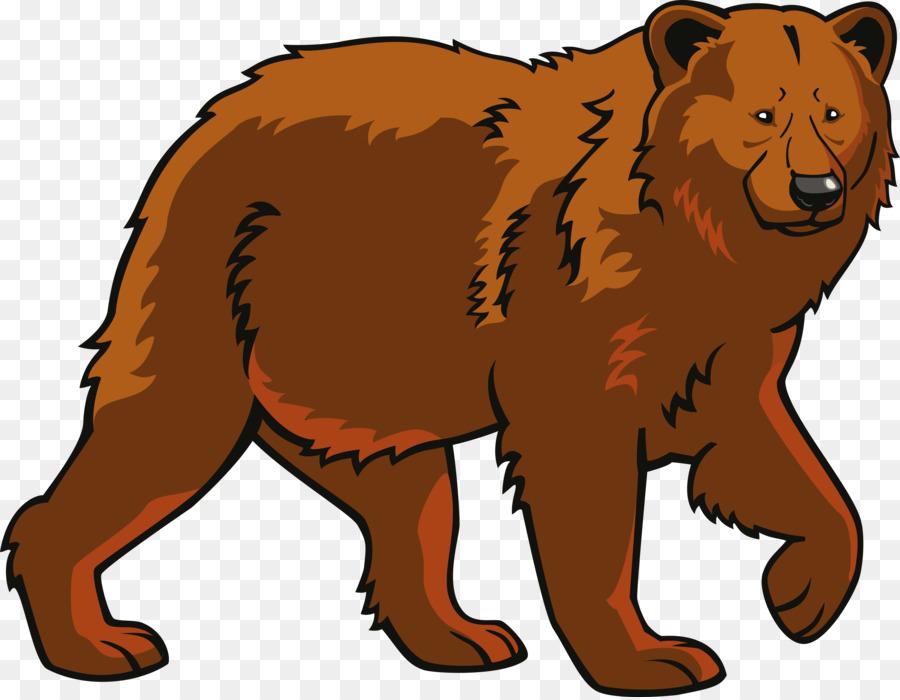 Polar Bear Cartoontransparent png image & clipart free download.