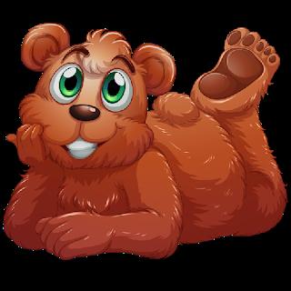 Brown Baby Bears.